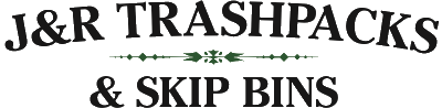 J&R Trashpacks and Skip Bins